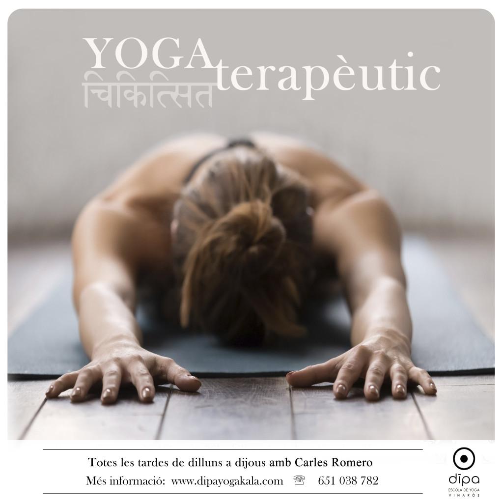 yoga terapèutic 2019 vinaròs